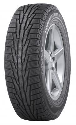 Hakkapeliitta R SUV Tires