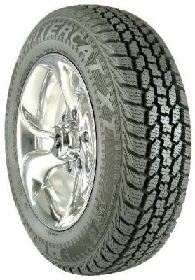 Wintercat XT Tires